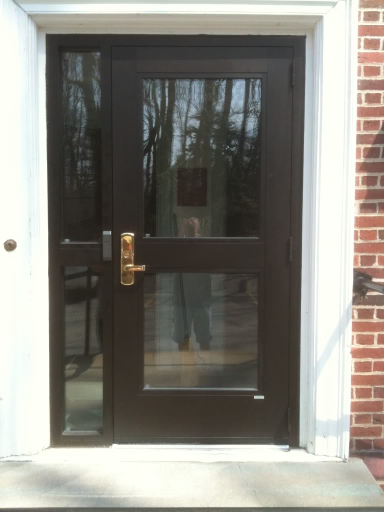 Commercial Storefronts And Entry Doors Glass Amp Glazing