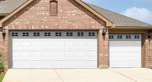 Wayne Dalton Steel Garage Door Models 8024 and 8124