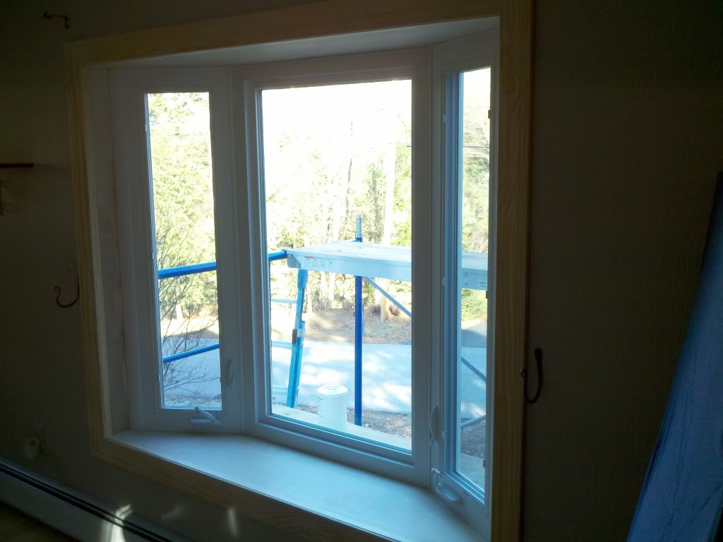 Vinyl Replacement Windows And Doors New Construction Windows