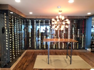 Custom Glass Shelving & Display Cases