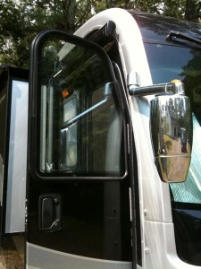 Motor Home Glass Replacement