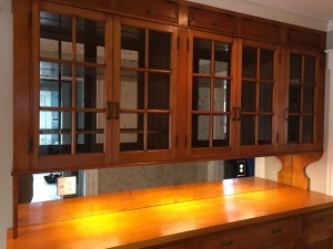 Kitchen Counter Extensions, Cabinet Door & Shelving, Tabletops