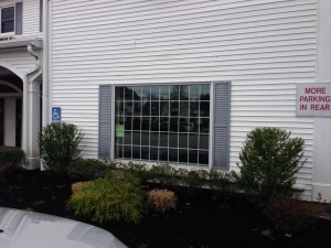 Insulated Glass Replacement Unit