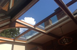Skylights & Bubble Domes