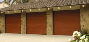 Wayne Dalton Fiberglass Garage Door Model 9800