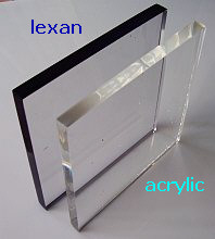 Lexan Sample