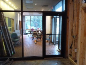 Commercial Interior Door